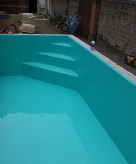 Tuinaanleg en onderhoud - Van Mullem Wim - Zwembaden